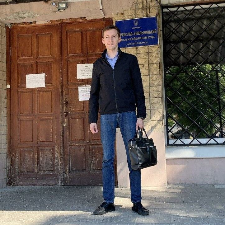 Адвокат Роман Сацик