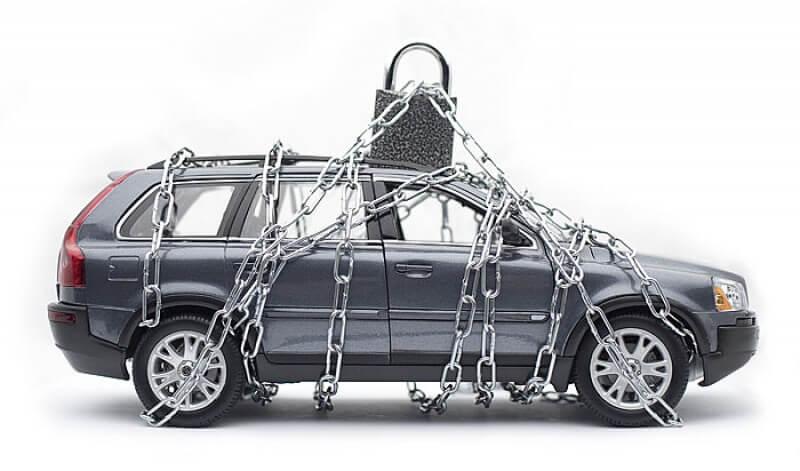 Снятие ареста с автомобиля в уголовном производстве