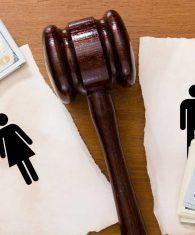 Взыскание алиментов с бывшего мужа на содержание матери по достижению ребенком 3 лет